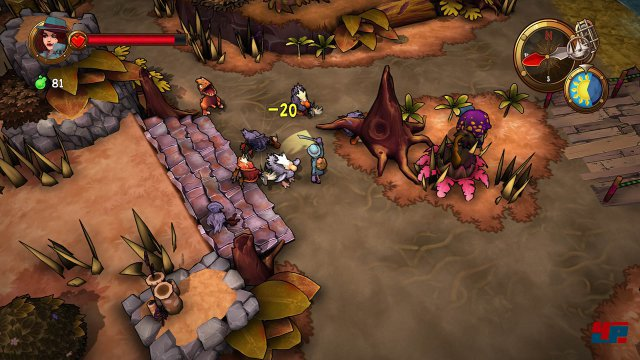 Screenshot - Lost Sea (PC) 92516183