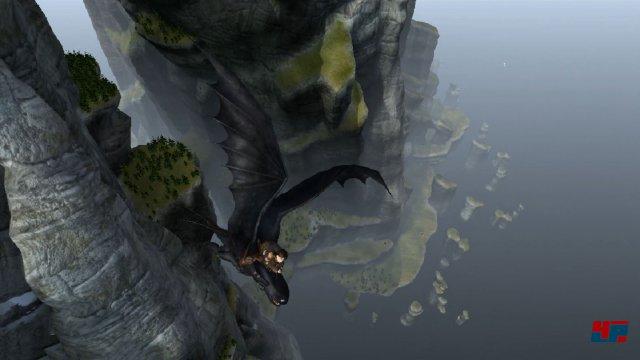 Screenshot - Drachenzähmen leicht gemacht 2 (PlayStation3) 92486201
