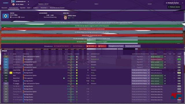 Screenshot - Football Manager 2019 (PC) 92577113