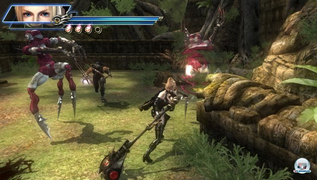Screenshot - Ninja Gaiden: Sigma 2 (PS_Vita) 92428912