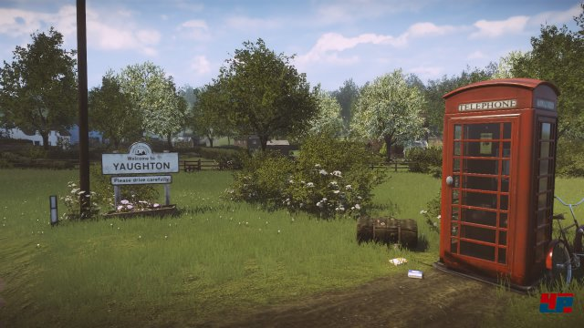 Screenshot - Everybody's Gone to the Rapture (PlayStation4) 92511503