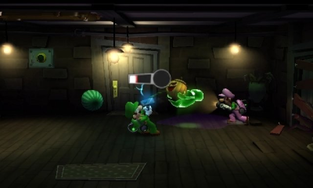 Screenshot - Luigi's Mansion 2 (3DS) 92457226