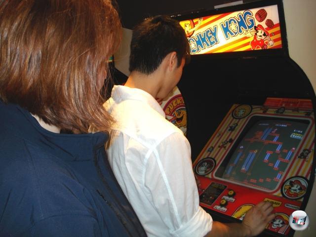 <b>Die Erkenntnis, dass...</b><br><br>...früher einfach bessere Spiele gemacht wurden. So! 1847158