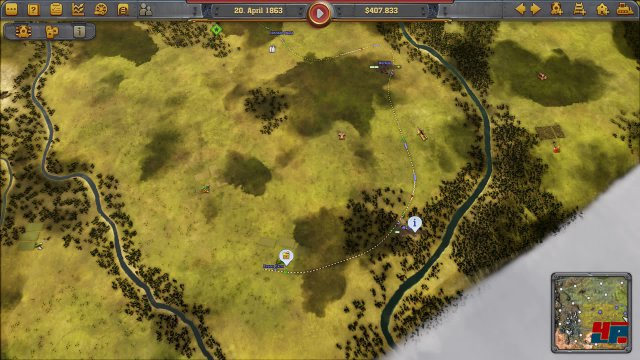 Screenshot - Railway Empire (PC) 92559356