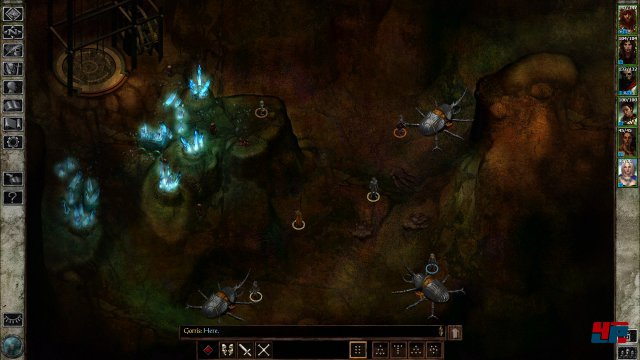 Screenshot - Icewind Dale Enhanced Edition (Android) 92489516