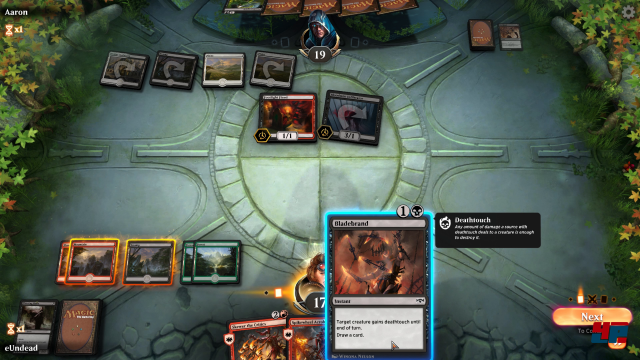 Screenshot - Magic: The Gathering Arena (PC) 92581906