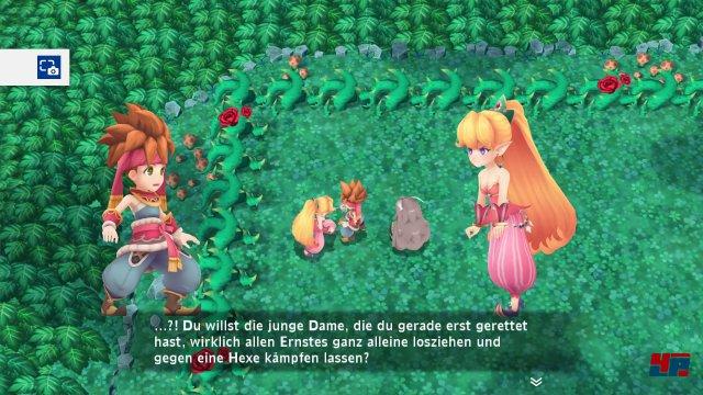 Screenshot - Secret of Mana (PC) 92557595