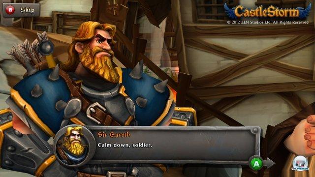 Screenshot - CastleStorm (360) 2389417