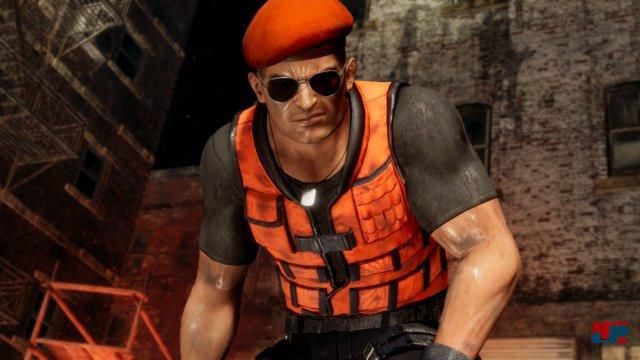 Screenshot - Dead or Alive 6 (PC)
