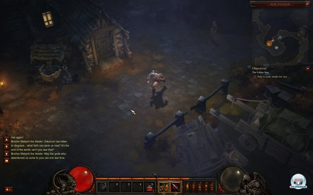 Screenshot - Diablo III (PC) 2267727