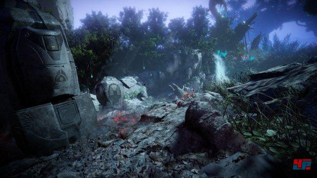 Screenshot - Seeking Dawn (HTCVive) 92568338