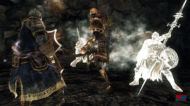Screenshot - Dark Souls 2 (PlayStation4) 92502656