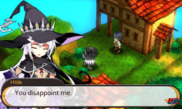 Screenshot - Stella Glow (3DS) 92521834