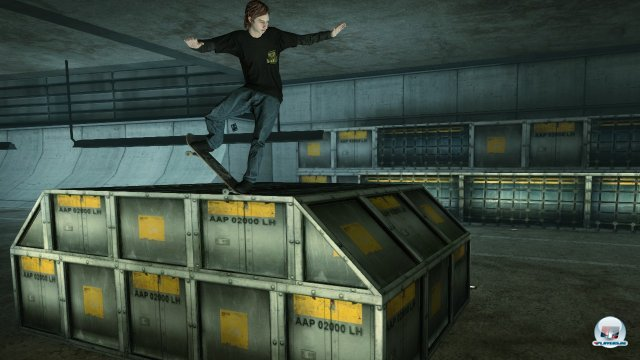 Screenshot - Tony Hawk's Pro Skater HD (360) 2388547