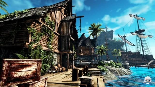 Screenshot - Risen 2: Dark Waters (PC) 2217948