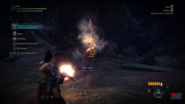 Screenshot - Monster Hunter: World (PS4) 92558820