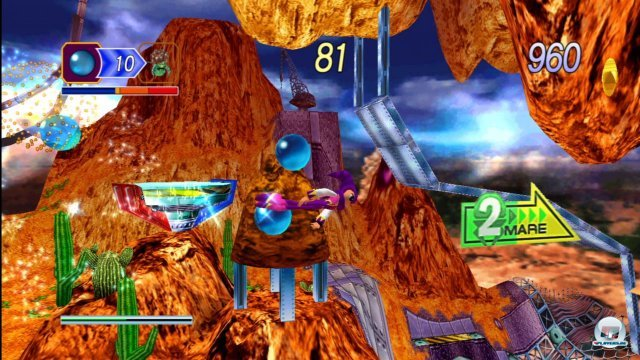 Screenshot - NiGHTS Into Dreams (PC) 2373222