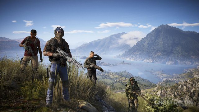 Screenshot - Ghost Recon Wildlands (PC)