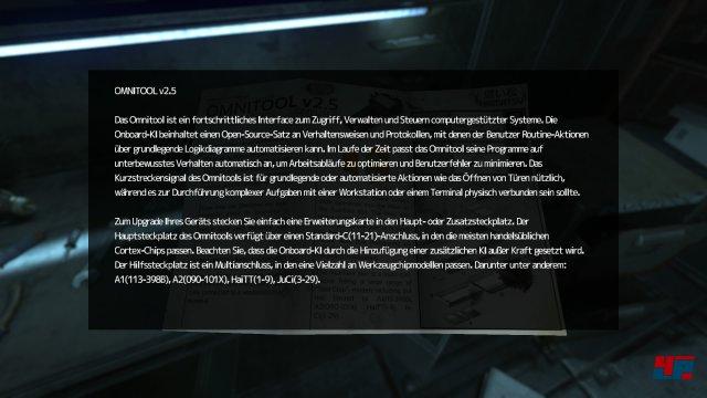 Screenshot - SOMA (PlayStation4) 92514047
