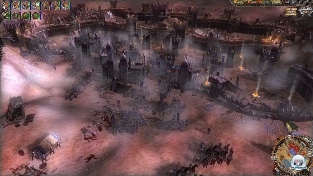 Screenshot - Dawn of Fantasy (PC) 2223074