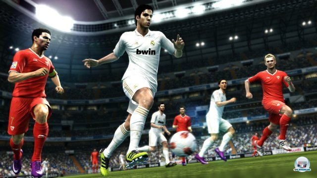 Screenshot - Pro Evolution Soccer 2013 (PlayStation3) 2363692