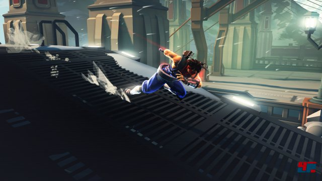 Screenshot - Strider (360)