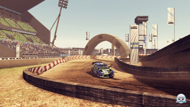 Screenshot - WRC 2 (PC) 2266517