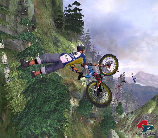 downhill spiele