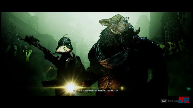 Screenshot - Mutant Year Zero: Road to Eden (PC) 92578933