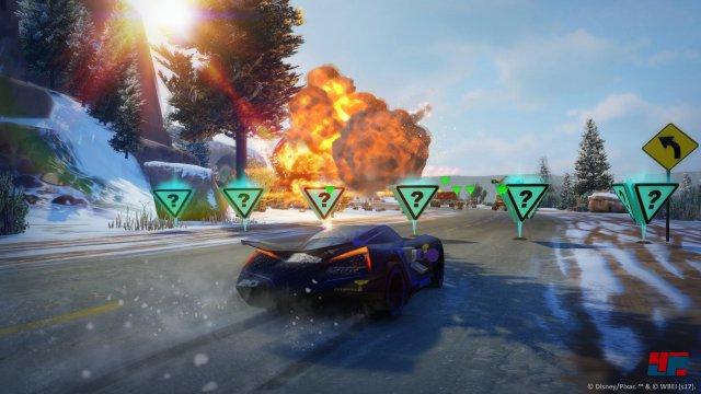 Screenshot - Cars 3: Driven to Win (360) 92546397