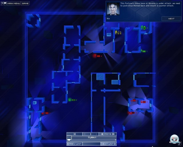 Screenshot - Frozen Synapse (PC) 2220249