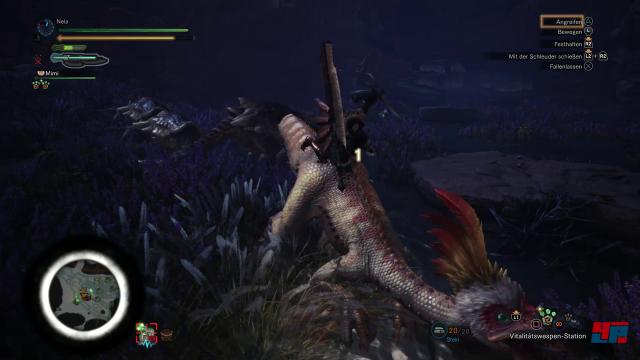 Screenshot - Monster Hunter: World (PS4) 92558817