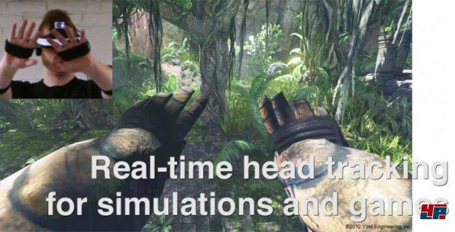 Screenshot - Prio VR (PC)