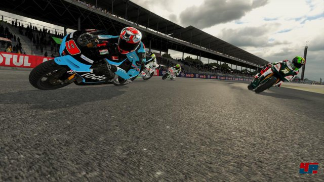 Screenshot - Moto GP 14 (360)