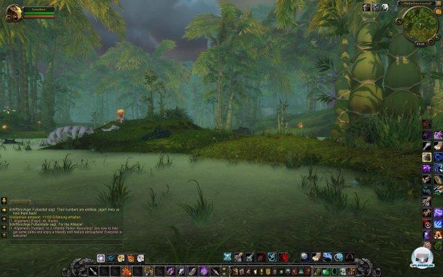 Screenshot - World of WarCraft: Mists of Pandaria (PC) 2334247