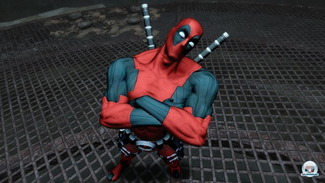 Screenshot - Deadpool (360) 92438182
