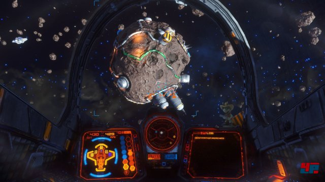 Screenshot - Rebel Galaxy Outlaw (PC) 92573269