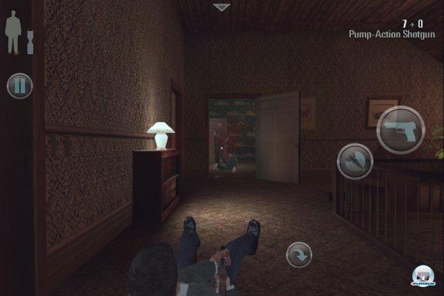 Screenshot - Max Payne (iPhone) 2339562