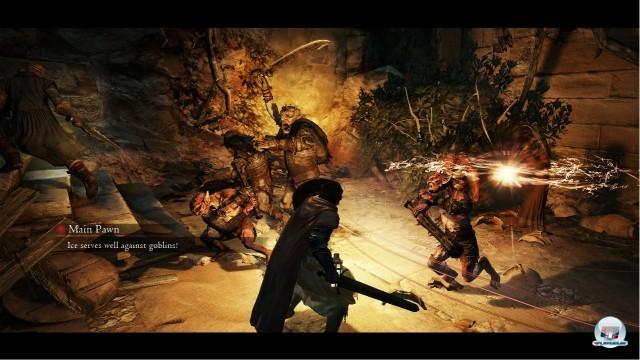 Screenshot - Dragon's Dogma (360) 2244147