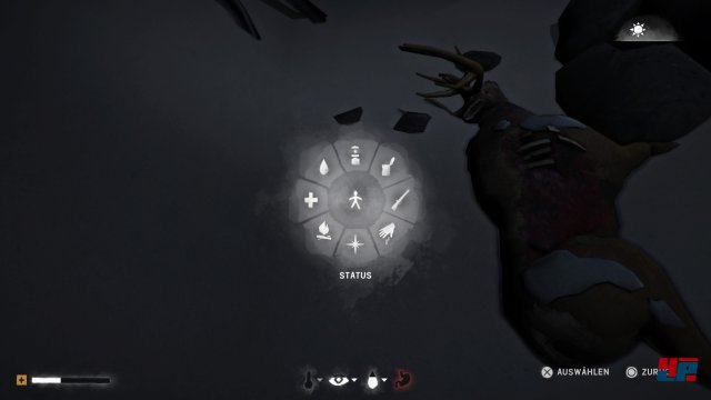 Screenshot - The Long Dark (PS4) 92550773