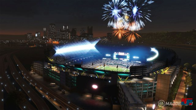 Screenshot - Madden NFL 18 (PS4)