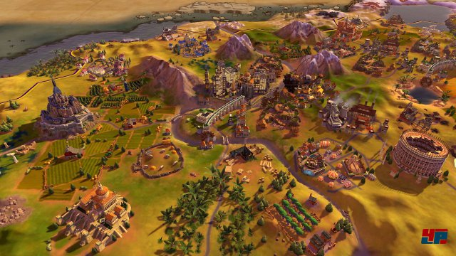 Screenshot - Civilization 6 (Switch)