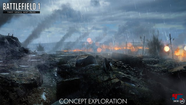 Screenshot - Battlefield 1 (PC)