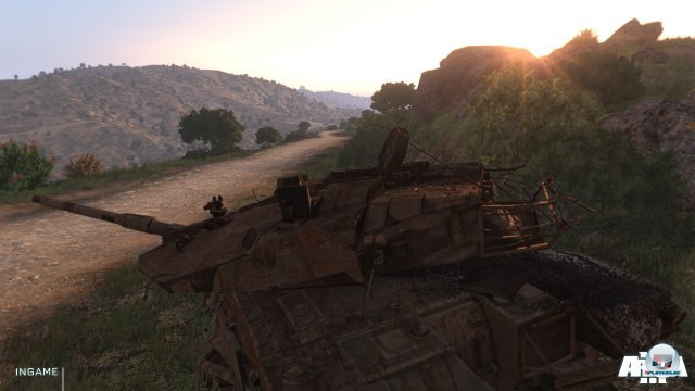 Screenshot - Arma 3 (PC) 2387382