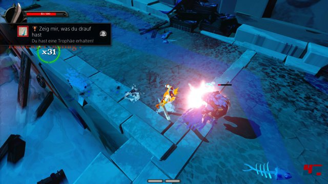 Screenshot - Stories: The Path Of Destinies (PlayStation4) 92523895