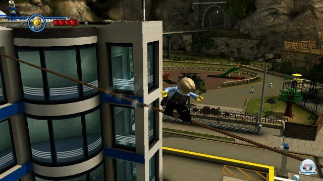 Screenshot - Lego City: Undercover (Wii_U) 2360702