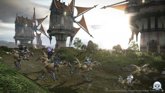 Screenshot - Final Fantasy XIV Online (PC) 2396987