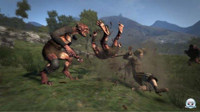 Screenshot - Dragon's Dogma (PlayStation3) 2300157