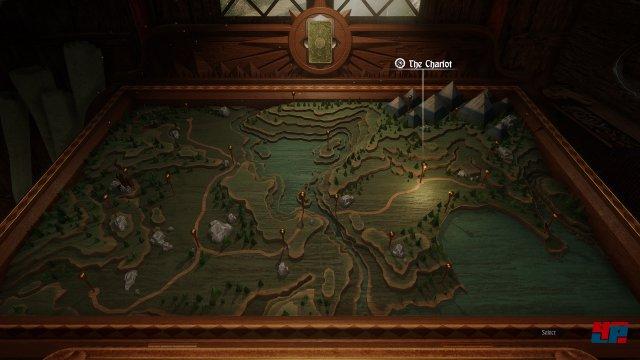 Screenshot - Hand of Fate 2 (Linux) 92523598