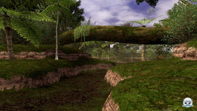 Screenshot - Final Fantasy XI (360) 92447912